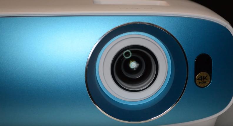BENQ TK800M 4k HDR proyector Revisión: ¿Vale la pena comprarlo? 1