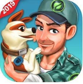 Najlepsza gra iPhone Farm