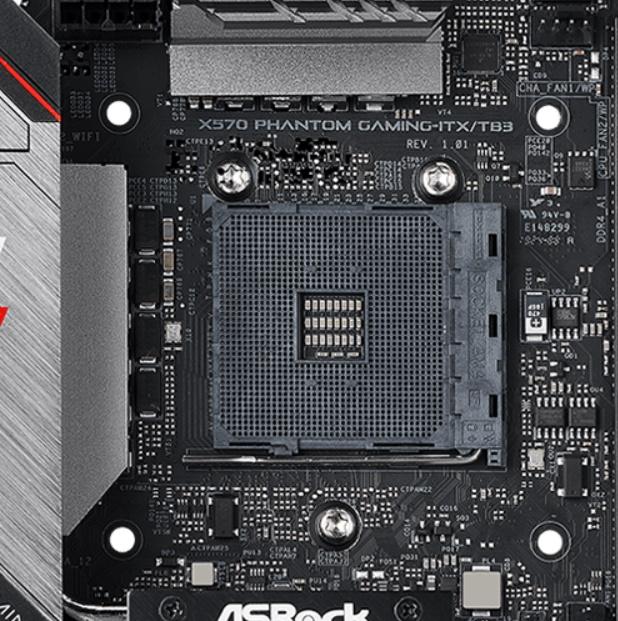 Asrock Mengumumkan Motherboard AMD X570 Dengan Thunderbolt 3, Hanya Mendukung Pendingin CPU Intel 2
