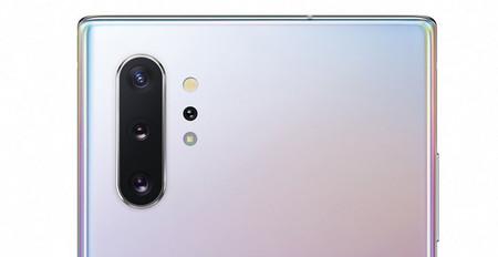 Note        10 daha çox 2 Kamera