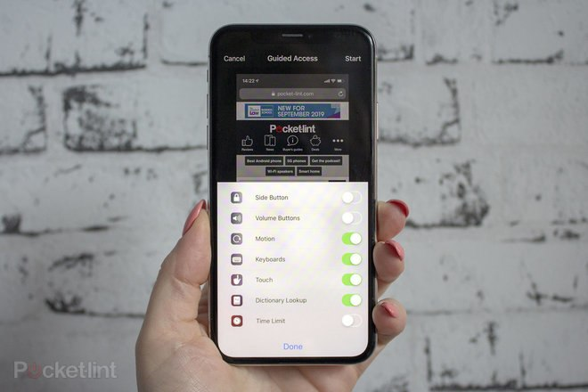 Acceso guiado en 'modo infantil' en iPhone y iPad: ¿Qué es y cómo se usa? 2