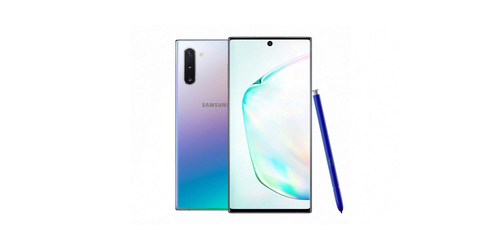 """Samsung Galaxy Note 10 oficial """"ancho ="""" 1000 """"altura ="""" 500"""