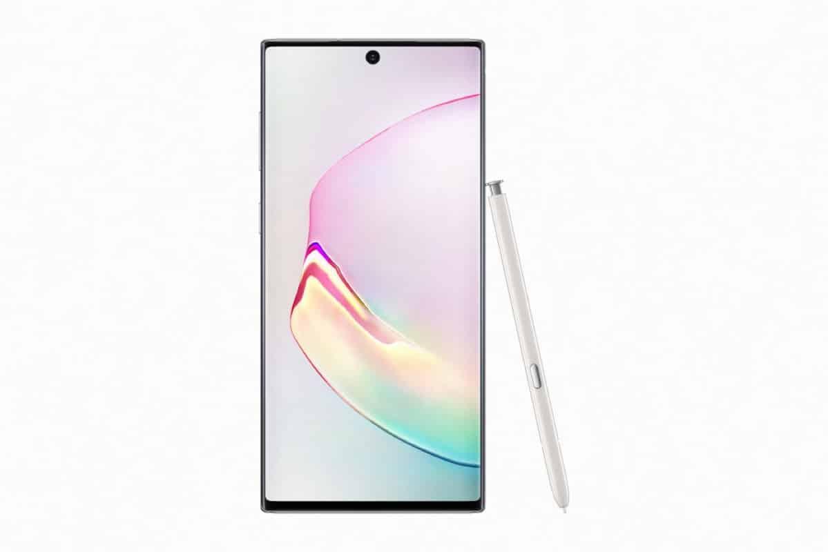 Samsung Galaxy Note    10 es oficial! Saber todo 1