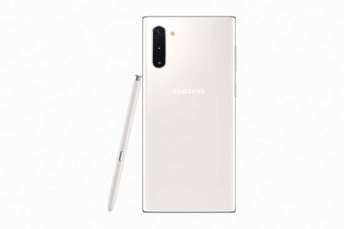 Samsung Galaxy Note    10 es oficial! Saber todo 5