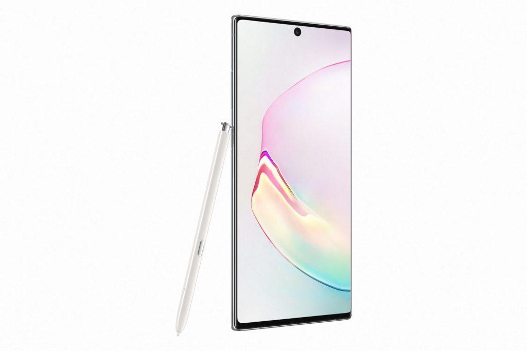 Samsung Galaxy Note        10: Texniki şərtlər 1