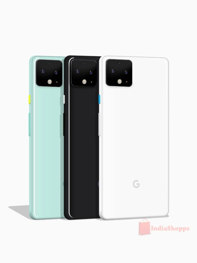 Google Pixels 4 Fecha de lanzamiento, precio y especificaciones de rumores 1