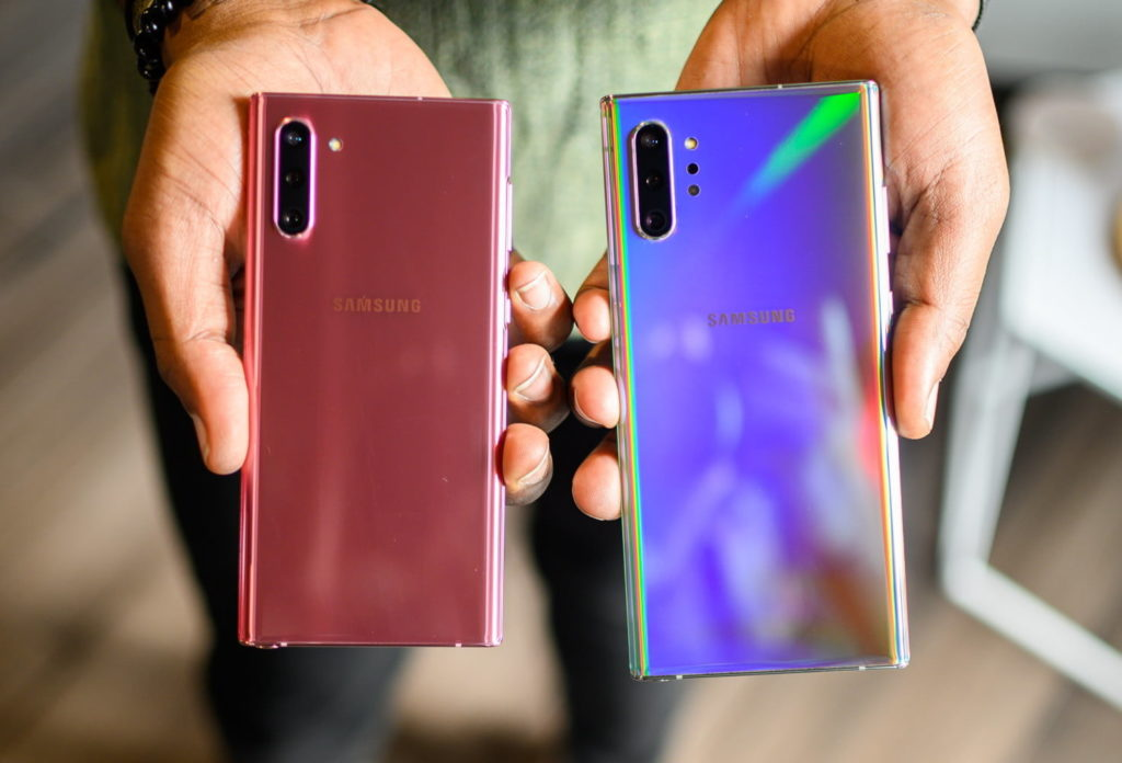 Samsung Galaxy Note: Yang baik yang jahat dan yang jelek! 3