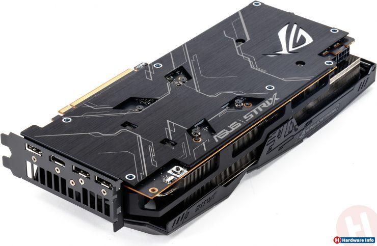 Asus ROG Strix Radeon RX 5700