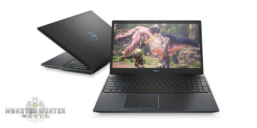 Uudet portátiles Dell G3 ja G5 peleihin saapuivat Brasiliaan erikoistarjouksilla 8