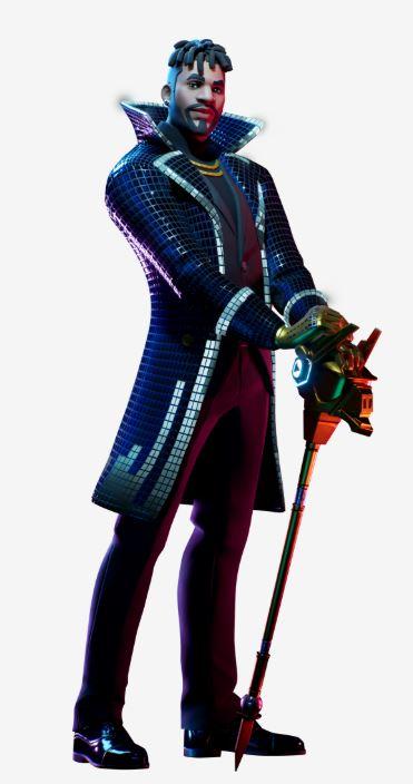 Fortnite: Season 10 New Skins: Ultima Knight ، Catalyst ، Eternal Voyager ، Yond3r ، All Battle Pass 7 عناصر