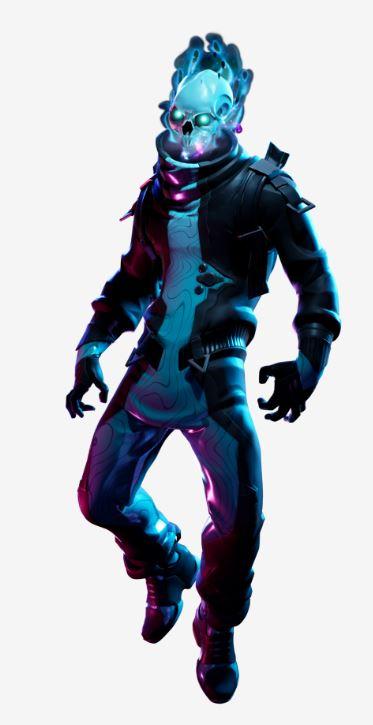 Fortnite: Season 10 New Skins: Ultima Knight ، Catalyst ، Eternal Voyager ، Yond3r ، All Battle Pass 12 عنصرًا