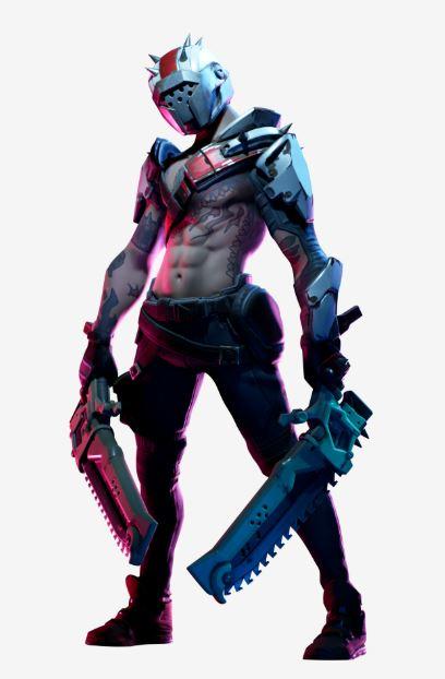 Fortnite: New Season 10 Skins: Ultima Knight ، Catalyst ، Eternal Voyager ، Yond3r ، كل Battle Pass 16 مادة