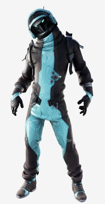 Fortnite: Season 10 New Skins: Ultima Knight ، Catalyst ، Eternal Voyager ، Yond3r ، All Battle Pass 13 عنصر