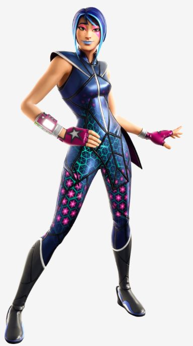 """Fortnite: Season 10 New Skins: Ultima Knight، Catalyst، Eternal Voyager، Yond3r، All Battle Pass Items 18 """"width ="""" 384 """"height ="""" 690 """"class ="""" alignnone size-full-wp-image-723828"""