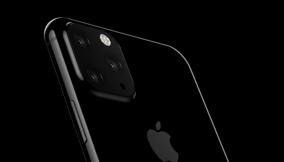 "Apple    ستضع ثلاث كاميرات رئيسية على جهاز iPhone أكبر هذا العام 3 ""width ="" 940 ""height ="" 537"