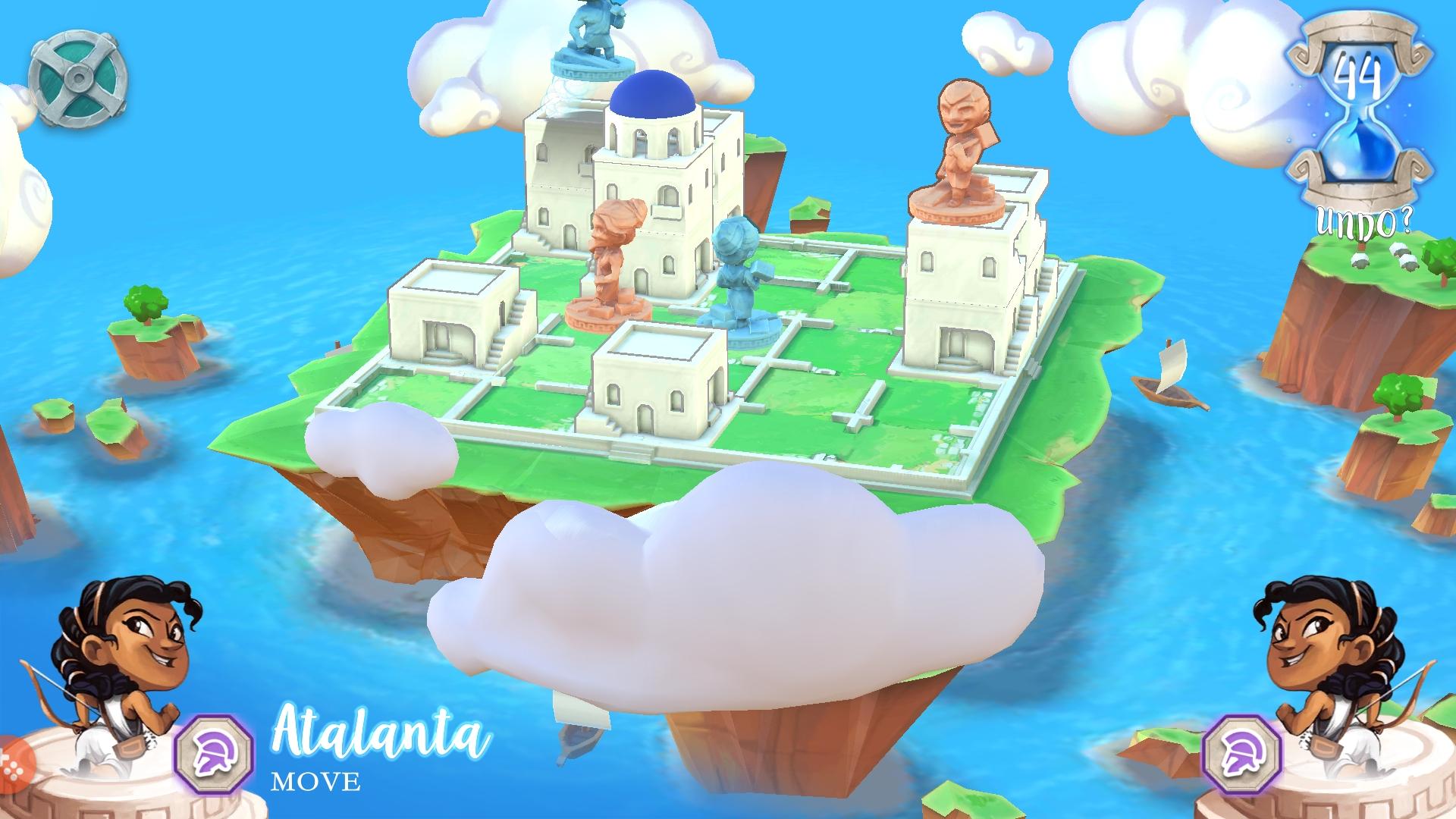 Прегледи на Санторини -