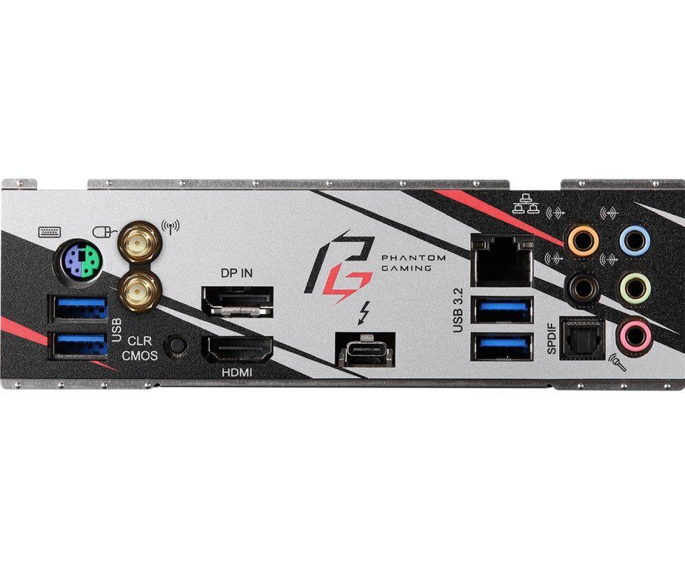 ASRock имеет материнскую плату AMD X570, которая поддерживает процессорные кулеры Thunderbolt 3 и Intel 2