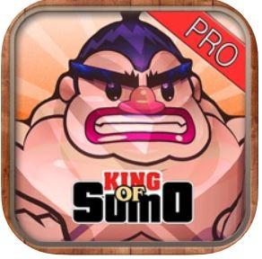 Trò chơi sumo hay nhất dành cho iPhone