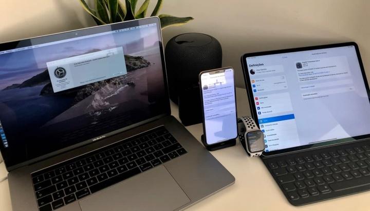 IOS 13-beeta 5 Julkinen versio on saapunut! Päivitä nyt! 2