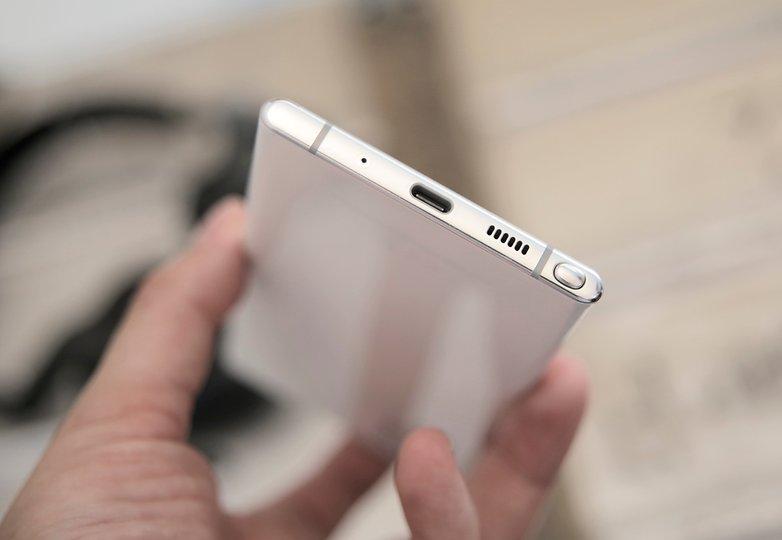 Samsung Galaxy Note  10 plus practical test 04