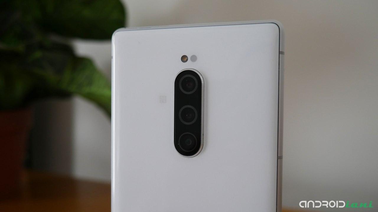 """Sony Xperia 1, melkein täydellinen, mutta jotain puuttuu   tarkistus 8""""leveys ="""" 1280 """"korkeus ="""" 720"""