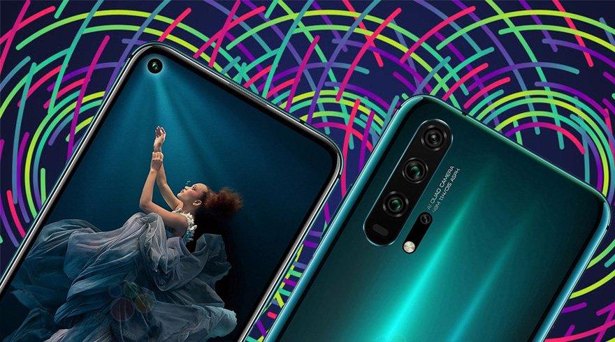 Resmi: ini adalah ponsel Huawei dan Honor yang akan ditingkatkan ke EMUI 10 dengan Android Q 2