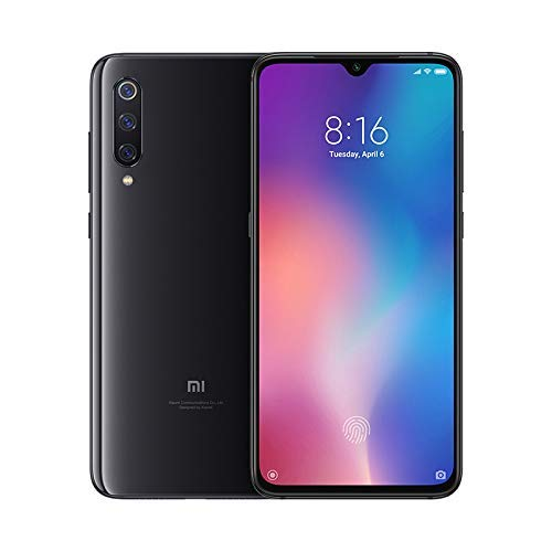 "Xiaomi Mi. 9 16.2 cm (6.39 "" gb= """" doppia = """" sim = """" nero = """" mah = """" data-pagespeed-url-hash = ""977092673"" onload = ""pagespeed.CriticalImages.checkImageForCriticality (this);"