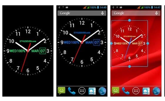 10 Aplikasi Widget Jam Analog Terbaik Untuk Android 2019