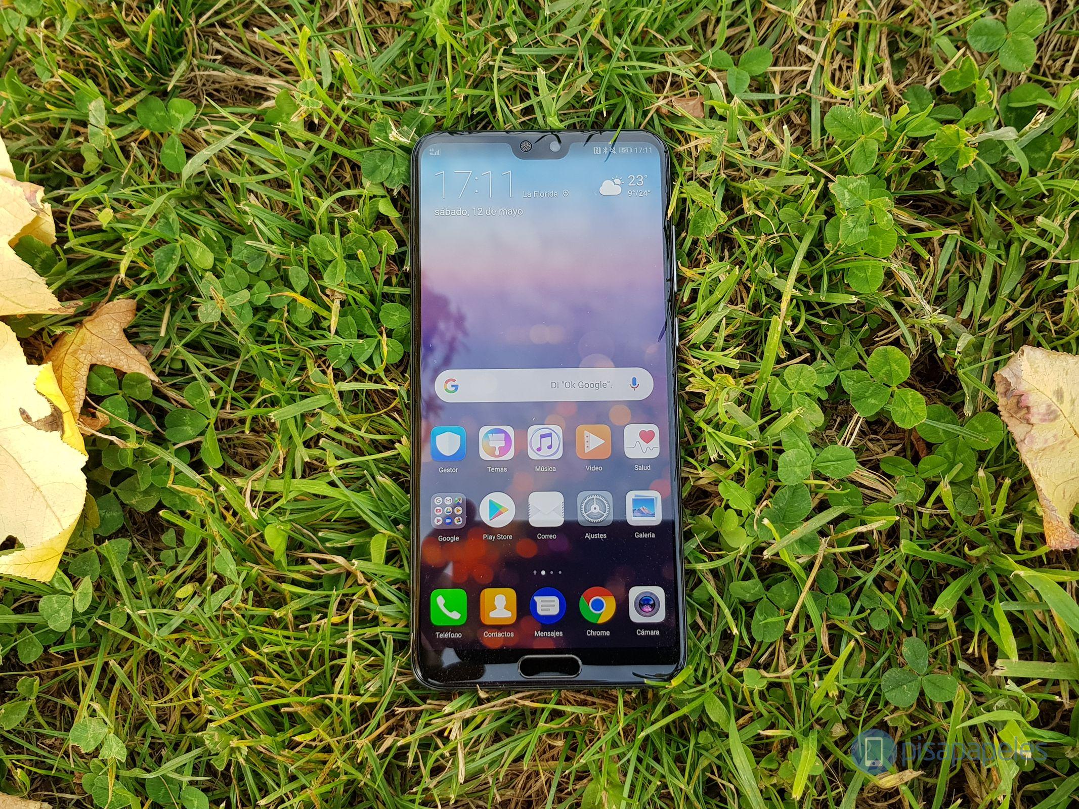 "Comentarios de Huawei P20 Pro 2""ancho ="" 2133 ""altura ="" 1600"