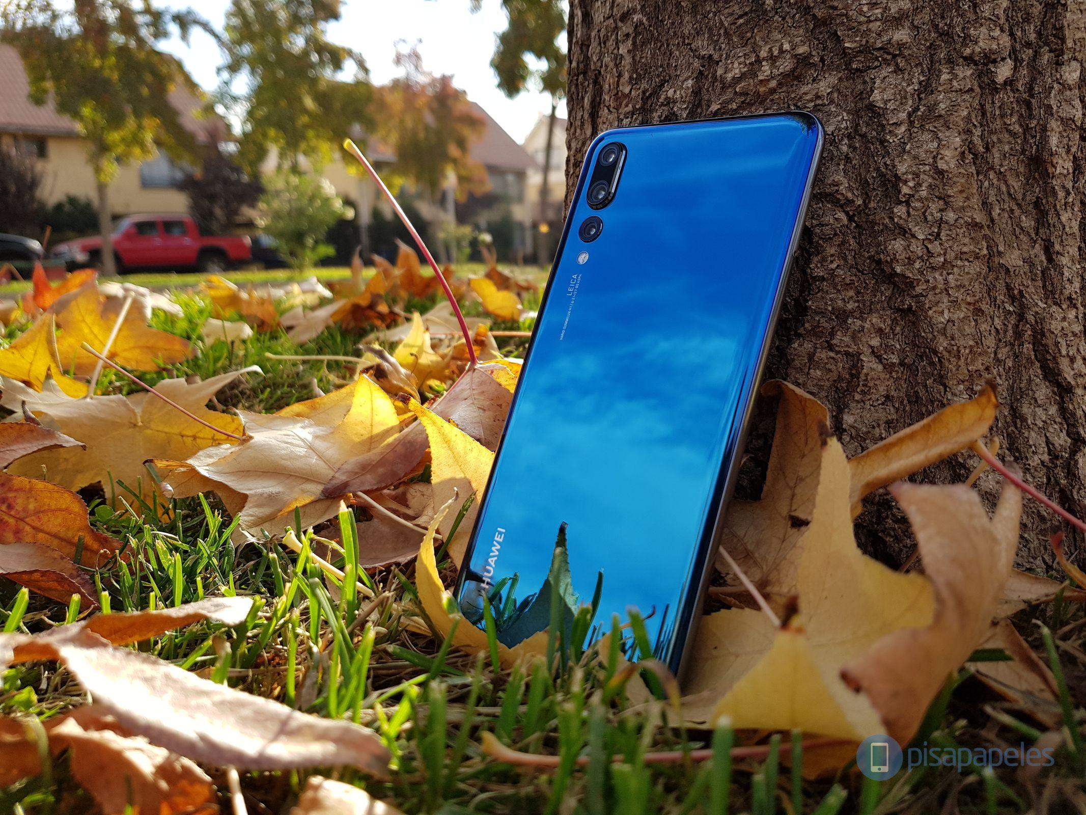 "Comentarios de Huawei P20 Pro 3""ancho ="" 2133 ""altura ="" 1600"