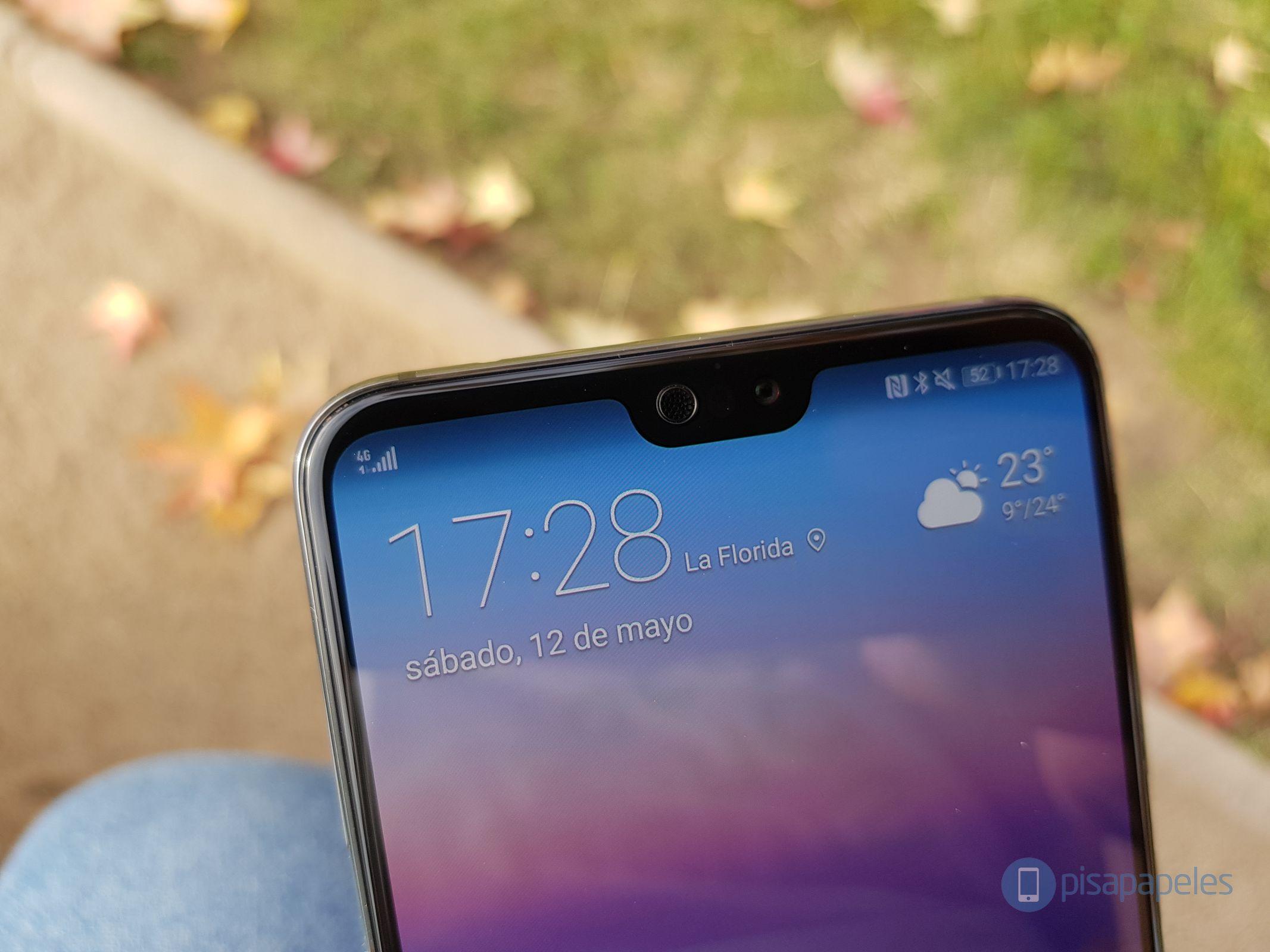 "Comentarios de Huawei P20 Pro 4""ancho ="" 2133 ""altura ="" 1600"