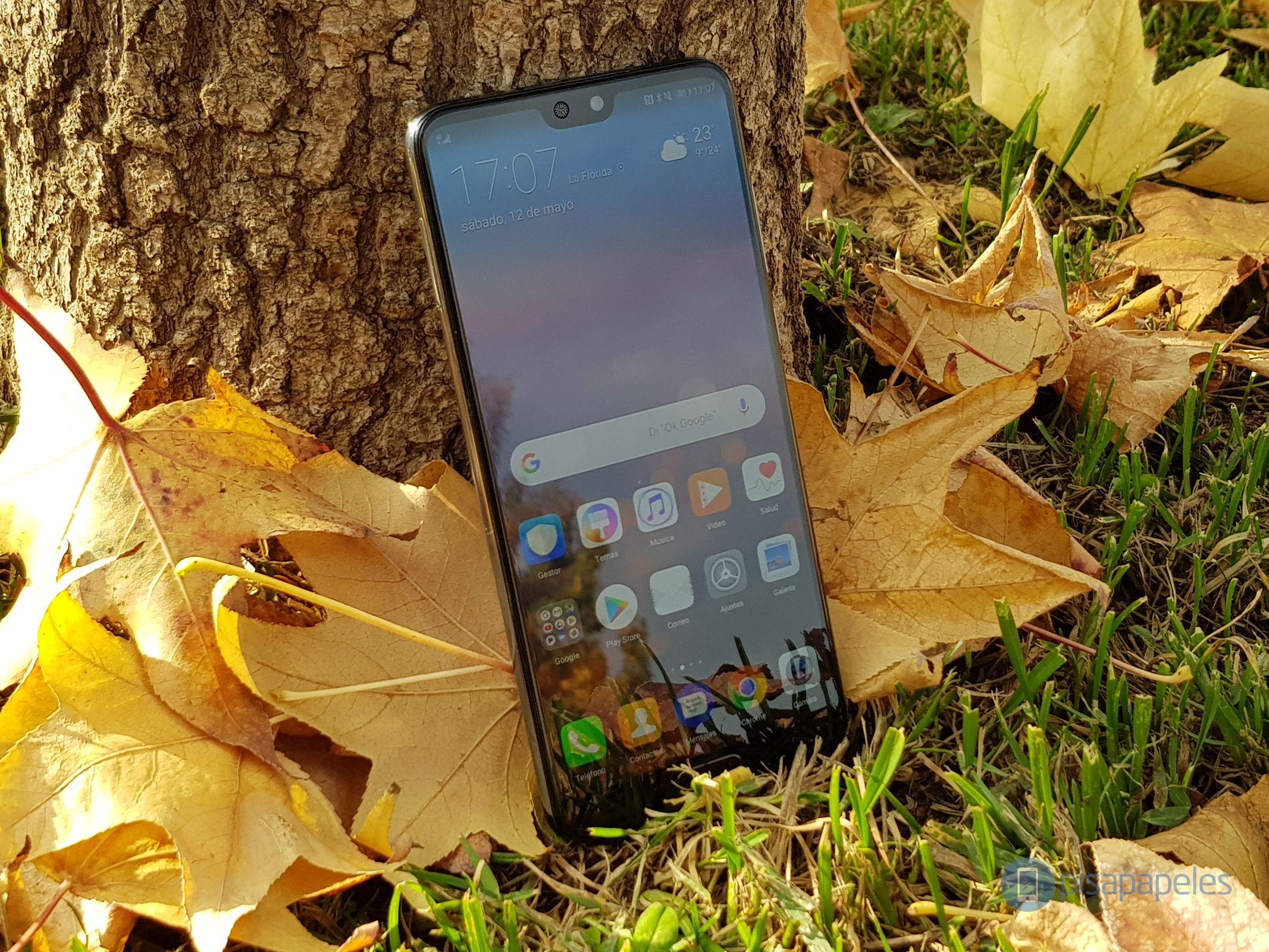 "Comentarios de Huawei P20 Pro 5""ancho ="" 2133 ""altura ="" 1600"