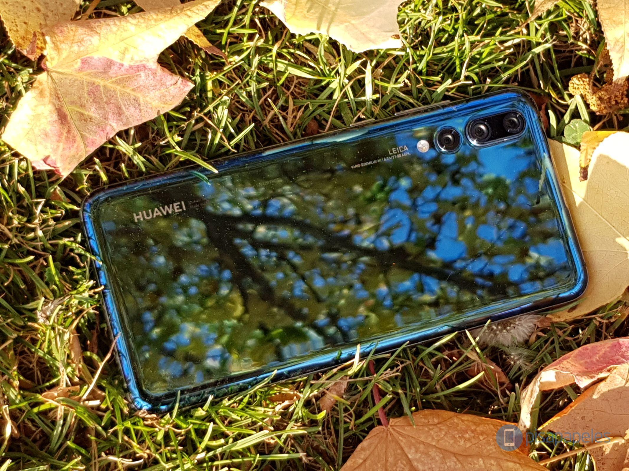 "Comentarios de Huawei P20 Pro 16""ancho ="" 2133 ""altura ="" 1600"