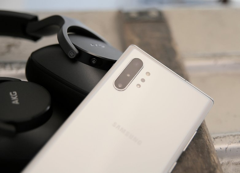 Samsung Galaxy Note  10 plus practical test 03