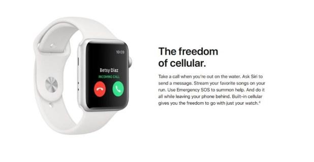 Cara Membuat Pasangan Apple Watch dengan Ponsel Android