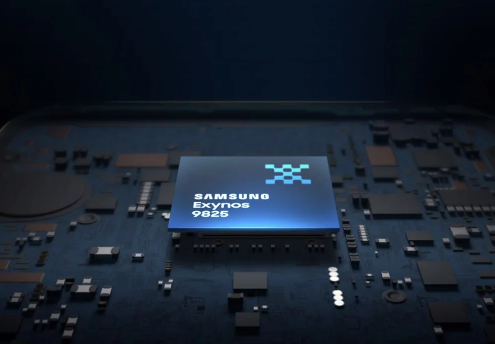 Samsung Exynos 9825
