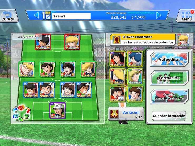 Супер шампиони ќе имаат нови видео игри на iOS и Android 2