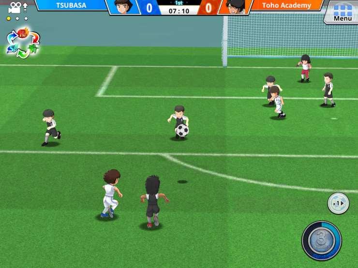 Супер шампиони ќе имаат нови видео игри на iOS и Android 3