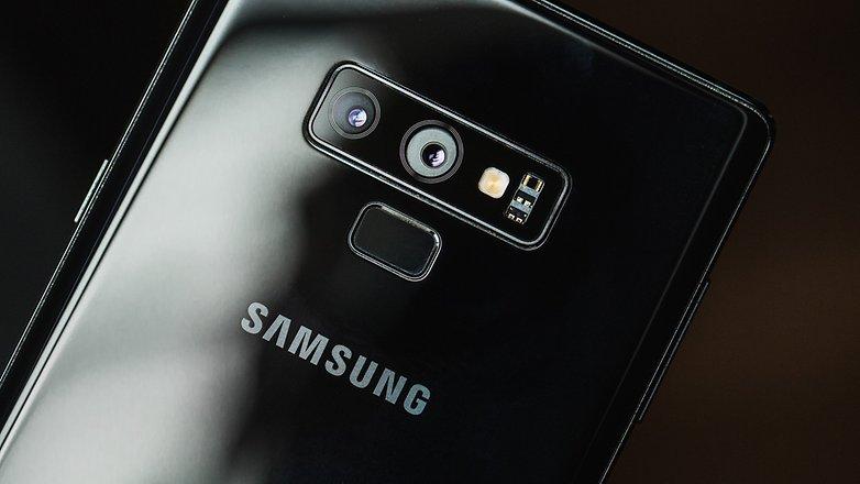 Um ano com a Samsung Galaxy Note  9: ótima câmera