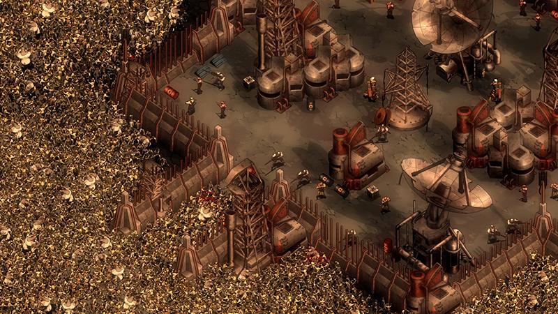 """On miljardeja strategioita, vinkkejä selviytyäkseen zombeista 5""""leveys ="""" 800 """"korkeus ="""" 450"""