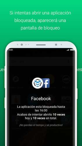【Android Appblock other, digər tətbiqlərin sizi narahat etməsinə mane olan bir tətbiq 1