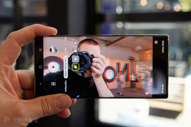 Samsung Galaxy Note 10+ првичен преглед: S пенкало со еднорог додаде 2