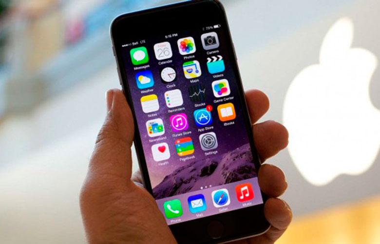 IPhone 6s akan menjual sedikit sesuai dengan KGI 3
