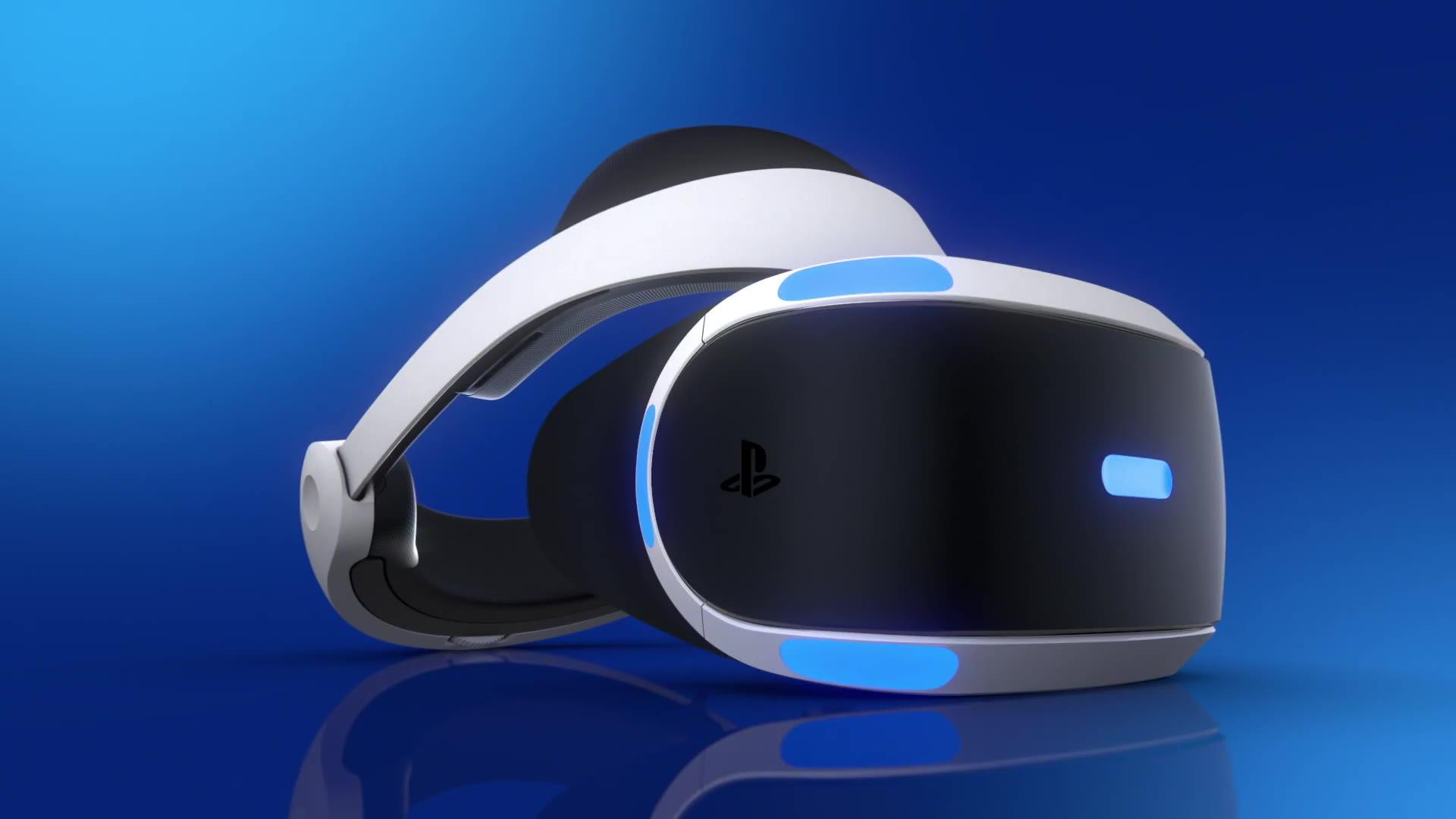 Scarlett Xbox ilk andan etibarən virtual reallığı dəstəkləməlidir 1
