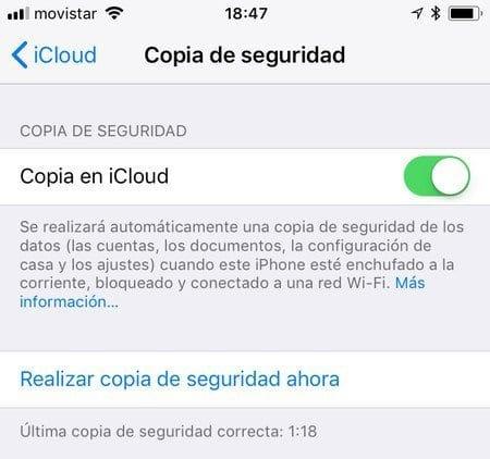 Вратете ги избришаните фотографии од резервната копија на iCloud на iOS
