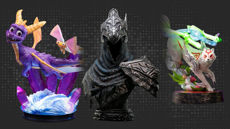 4 Angka Pertama akan membawa tokoh dan proyek yang paling dinanti ke Gamescom 2019