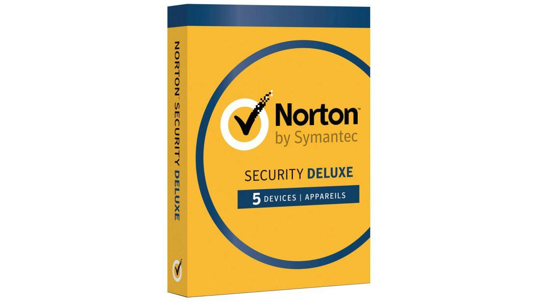 Ulasan Norton Security Deluxe (2019): Tas campuran