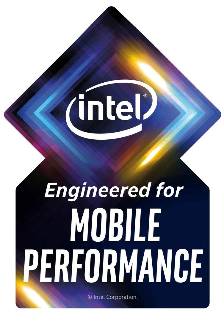 Logotipo de Intel Project Athena