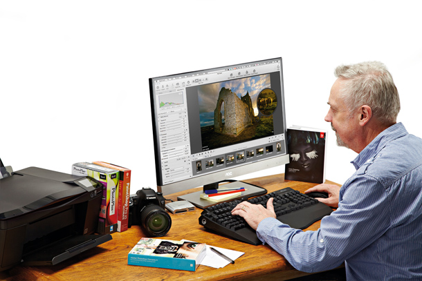 The best photo editing software? 6 the upper program is reviewed and classified