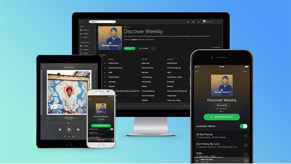 Spotify Connect: Apa itu? Bagaimana kamu bisa mendapatkannya?